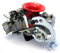 carburation réglage