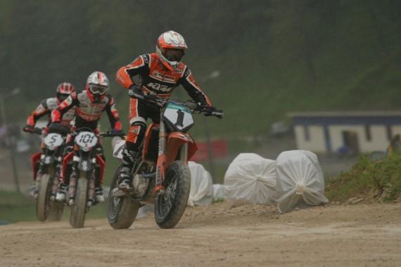 Boris Chambon KTM