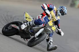 Mettet superbiker supermoto