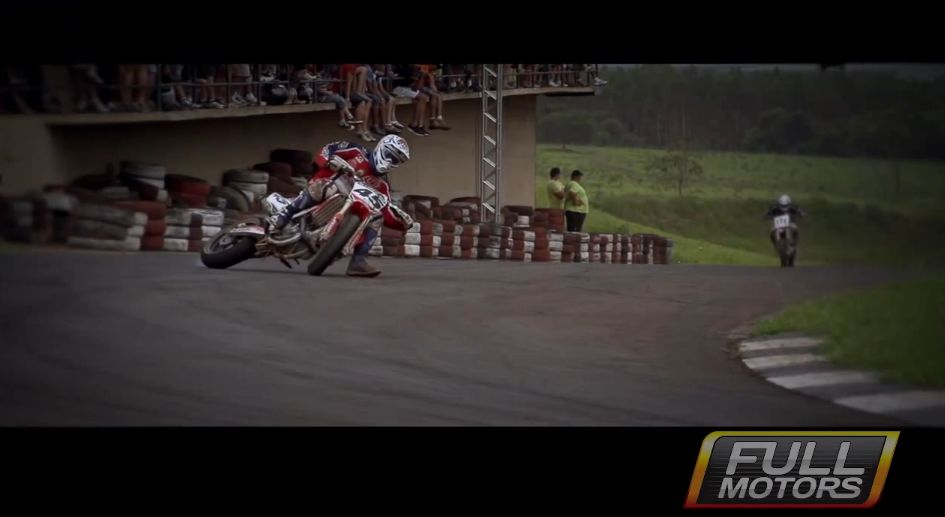VIDEO : Full Motors no Desafio Internacional Luxuris de Supermoto 2012