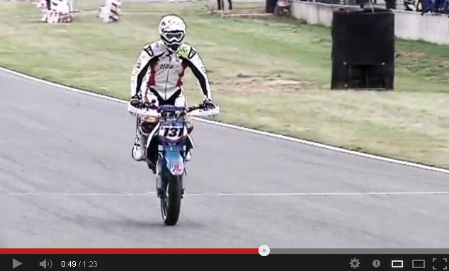 VIDEO : SM 2012 World Championship