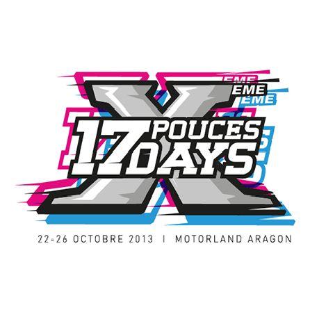 Logo 17 Days 2013