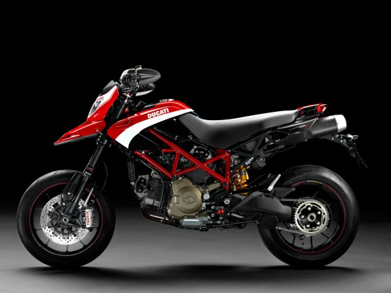 Ducati-Hypermotard