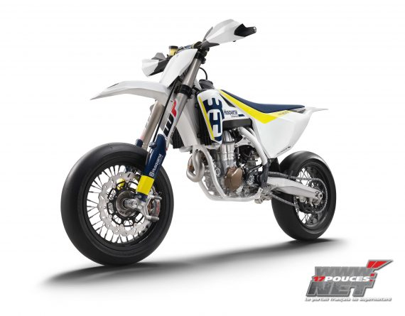 Husqvarna supermotard 2017