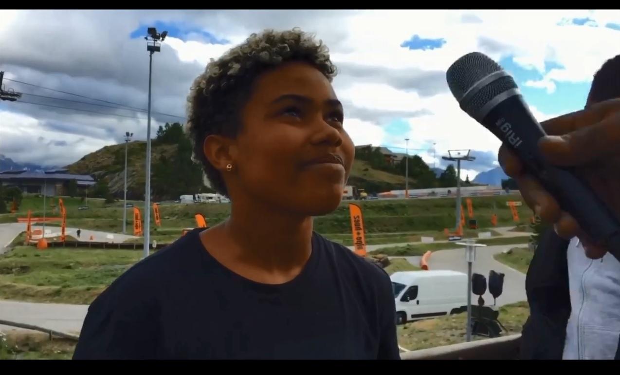 VIDEO CDF 2016 : Rencard avec la relève des Iles à l'Alpe-D'Huez