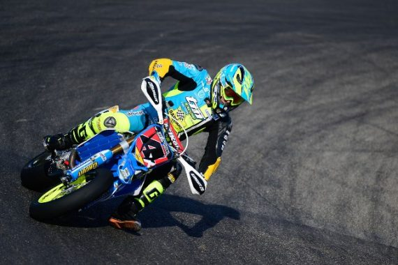 S1GP world champion supermoto 2016