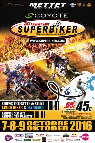 coyotte superbiker supermoto mettet 2016