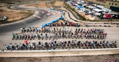 17 DAYS 2016 Supermoto group