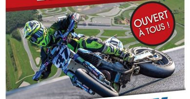 Championnat de france supermotard 2017 Bresse