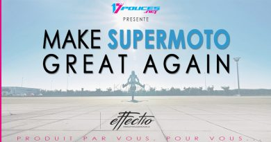 Make SUPERMOTO Great Again – 17 DAYS