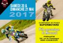 Round 2 du Championnat de France Supermotard le 20 et 21 Mai 2017