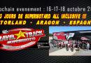 Travel Track Supermoto : 3 jours de rêves à Motorland !