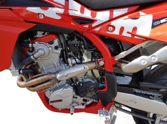 SWM 500 supermotard moteur ?