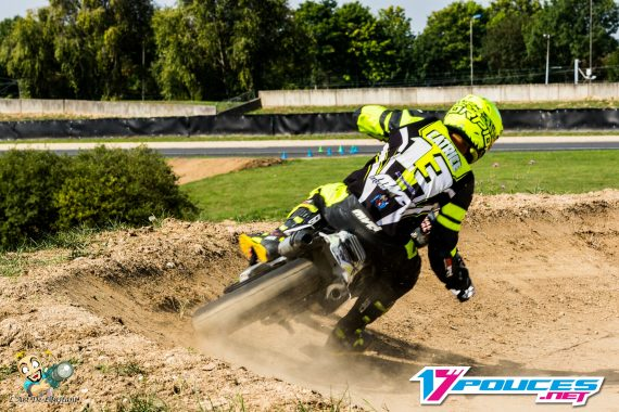 Supermoto des nations florian catrice