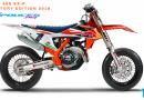 Nouveautés KTM et Husqvarna 2019 : nouveau look et nouvelles performances pour les 450cc !