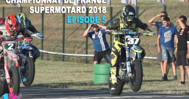 [VIDEO] Round 5 – Magny-Cours | 17 Pouces / Episode 5 🎥