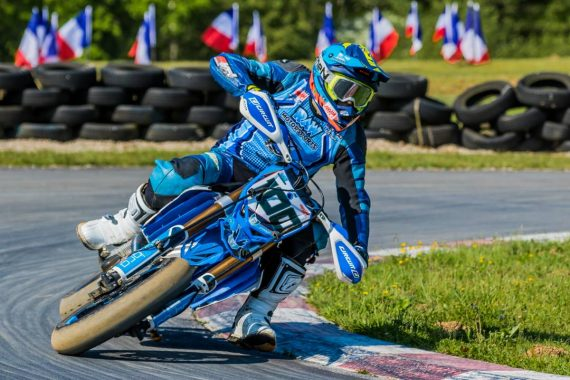 TM Supermoto 2018 Race