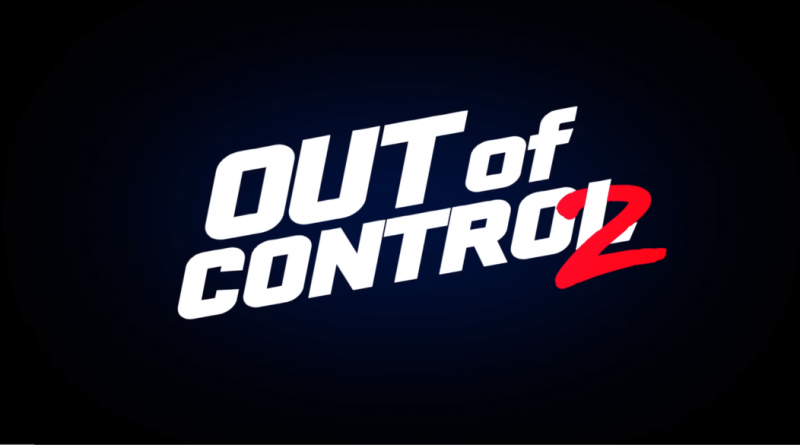 [VIDEO] OUT OF CONTROL 2 by Luc1 Motorsport