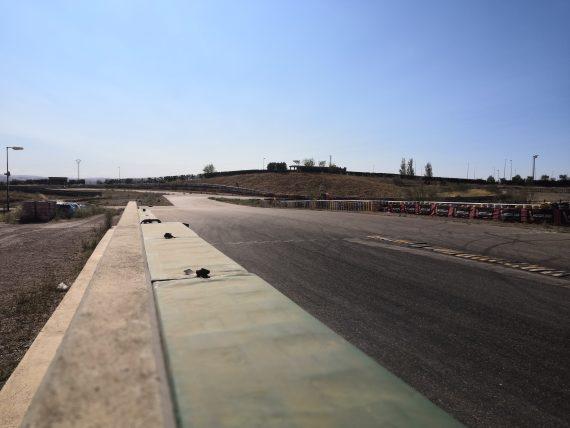 Supermoto 17pouces motorland