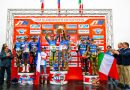 Supermotard des Nations : La France double championne du monde !