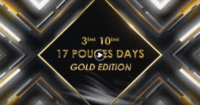 17 Pouces Days 2020